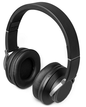 Medion LIFE E62113 Bluetooth Kopfhörer für 22,95€ inkl. VSK (statt 30€)