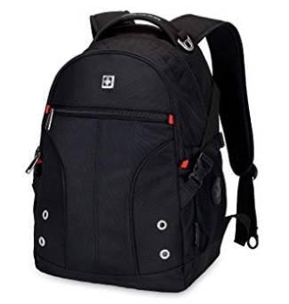 """Lebexy - 15"""" Notebook Rucksack für 14,99€ inkl. Prime Versand (statt 30€)"""