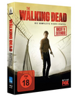 The Walking Dead - Die komplette vierte Staffel (Blu-ray) ab 12,99€