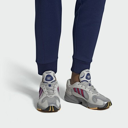 adidas Originals Yung-1 Herren Sneaker für 47,97€ inkl. VSK (statt 72€)