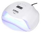 Anself 54W UV Nagellampe für 14,99€ inkl. Prime Versand (statt 30€)