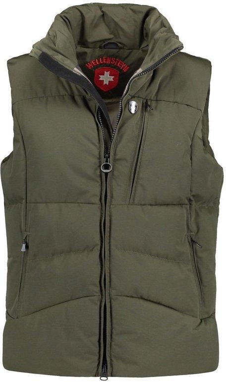 Engelhorn - 15% Rabatt auf viele Jacken, z.B. Wellensteyn Weste für 110,41€