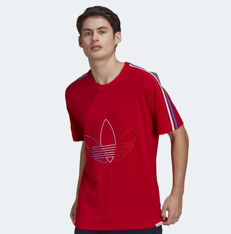 Adidas Adicolor FTO Herren T-Shirt für 17,85€ inkl. Versand (statt 21€) - Creators Club