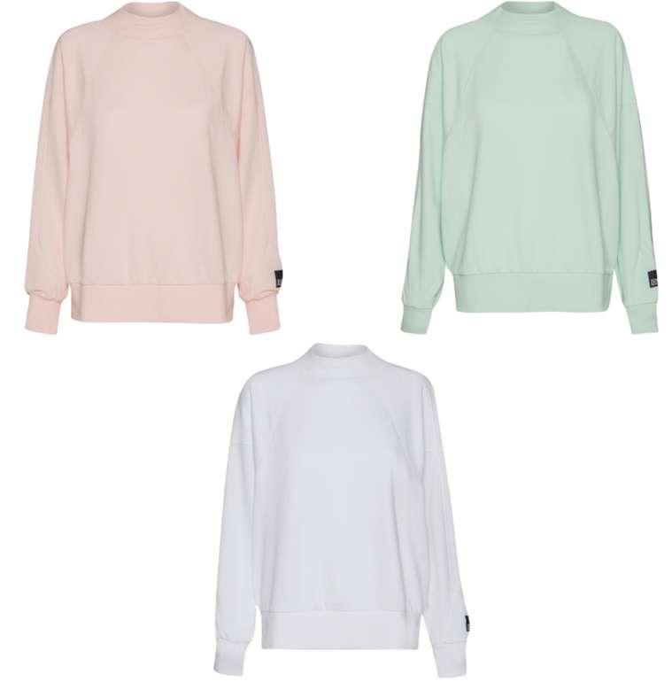 O'Neill LW Oversized Damen Sweatshirt in 3 vers. Farben zu je 27,94€inkl. Versand (statt 45€)