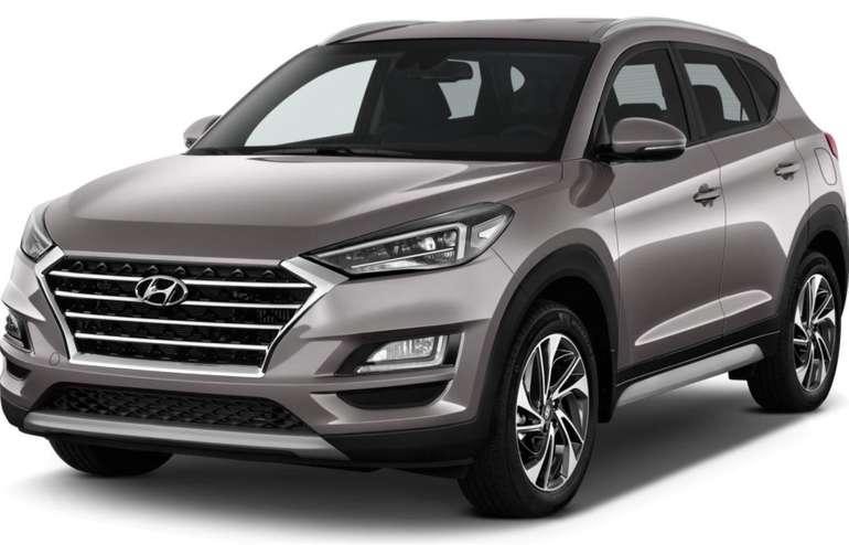 Privat Leasing: Hyundai Tucson Advantage mit 132 PS für 139€ mtl. (Bereitstellung: 790€, LF: 0,56)