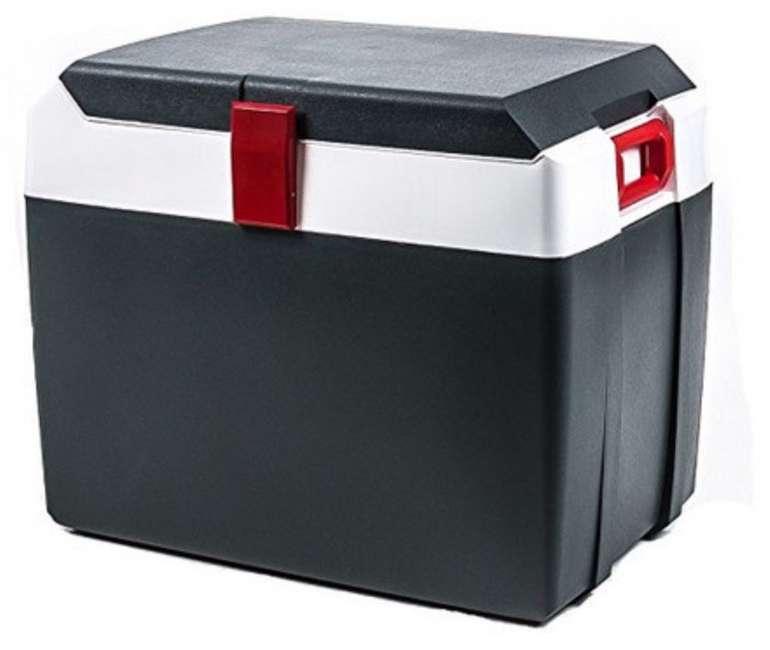 Dometic Cooly CX-28 Thermoelektrische Kühlbox (28 Liter, 12/24 V, Für große stehende Flaschen) für 45,90€