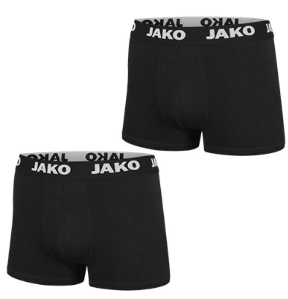 12er Pack Jako Basic Boxershorts für 39,95€ inkl. Versand (statt 47€)