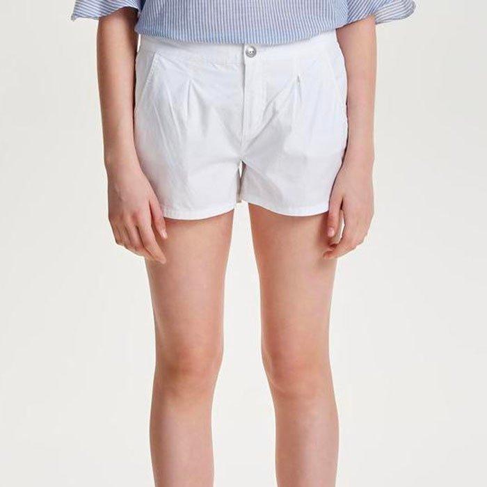 Damen Shorts 'Onlrobyn' von Only für 4,41€ inkl. Versand (statt 10€)