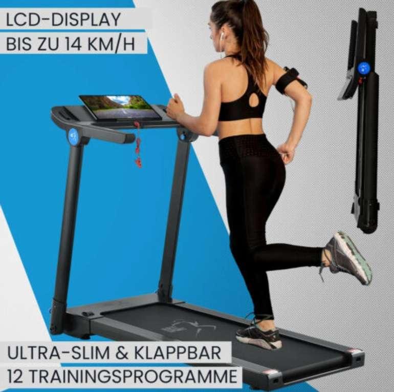 Art Sport Speedrunner SR1418 Laufband bzw. Heimtrainer für 369,95€ inkl. Versand (statt 420€)