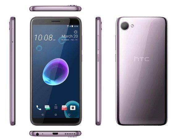 Media Markt Preishammer Angebote - z.B. HTC Desire 12 32 GB für 99€ (statt 129€)