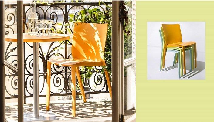 XO Designerstühle im One Day Sale ab 107,90€ inkl. VSK (statt 236€)
