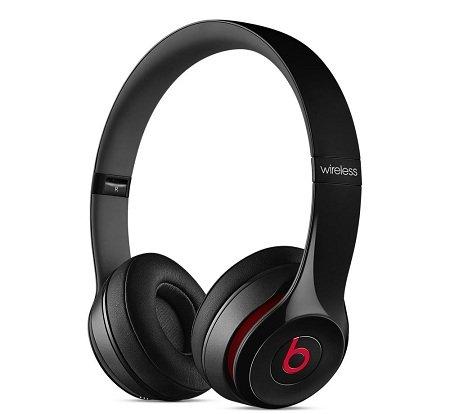Beats by Dr. Dre Solo2 Wireless On-Ear Kopfhörer für 59€ (statt 105€)
