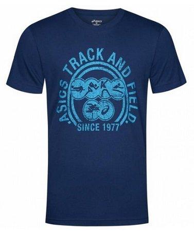 Asics Track and Field Herren T-Shirts für 8,39€ inkl. VSK (statt 15€)
