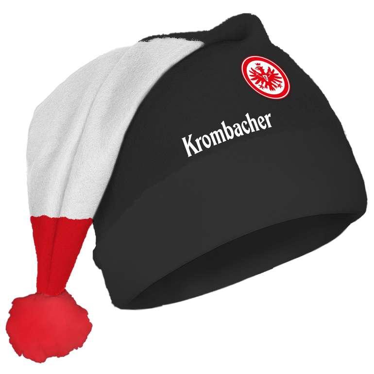 Eintracht Frankfurt Zipfelmütze 2020 für je 2€ zzgl. Versand (inkl. 2€ Spende!)