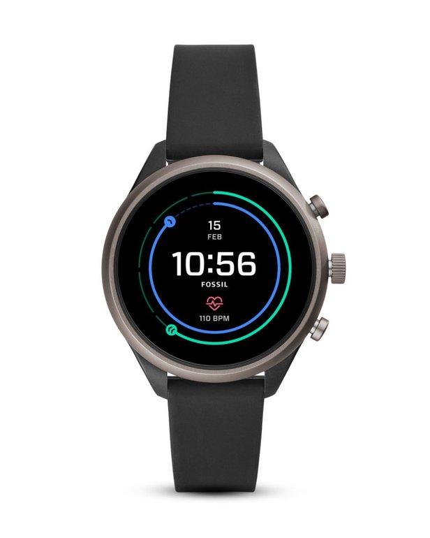 Fossil Q Smartwatch Sport FTW6024 für 84,15€ inkl. Versand