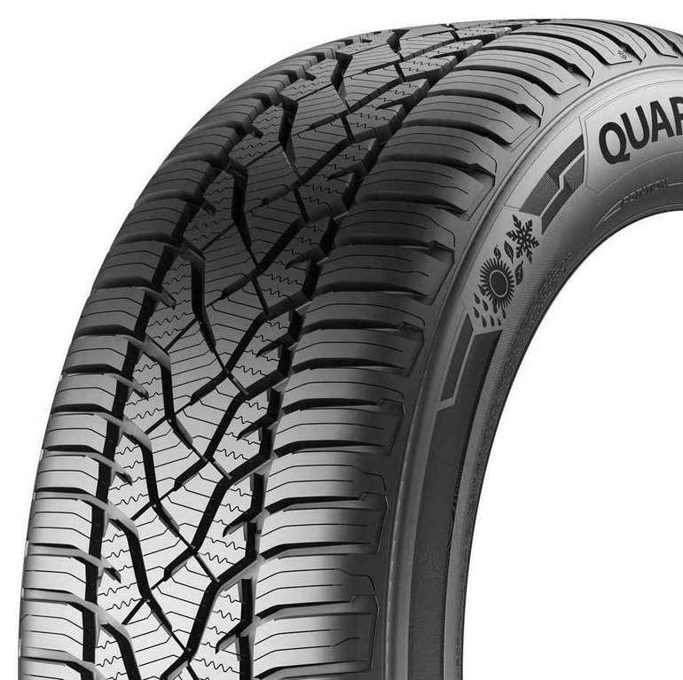eBay: 10% Rabatt auf Reifen und Kompletträder z.B.: Barum Quartaris 5 195/65 R15 für 40,24€ (statt 45€)