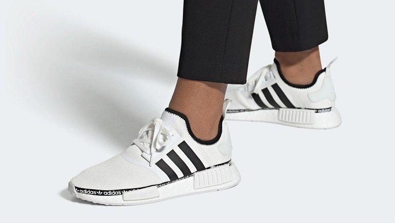 adidas originals NMD_R1 Sneaker 2