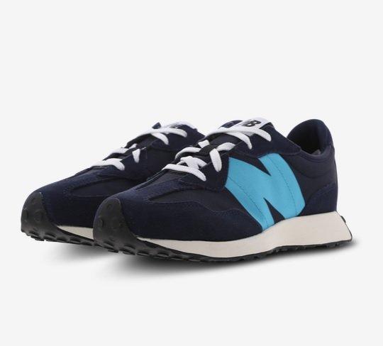 New Balance 327 Grundschule Schuhe für 39,99€ inkl. Versand (statt 50€)