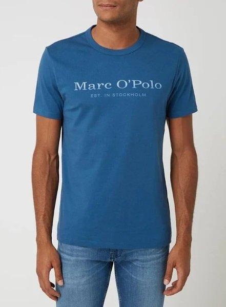 Marc O'Polo T-Shirt aus Bio-Baumwolle in 3 Farben für 15,99€ inkl. Versand (statt 40€)
