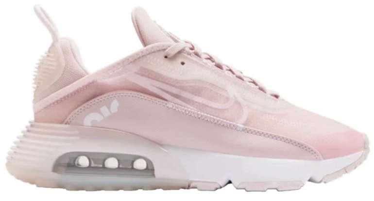 """Nike Air Max 2090 Damen Sneaker in im """"barely rose""""-Colourway für 74,97€ inkl. Versand (statt 90€)"""