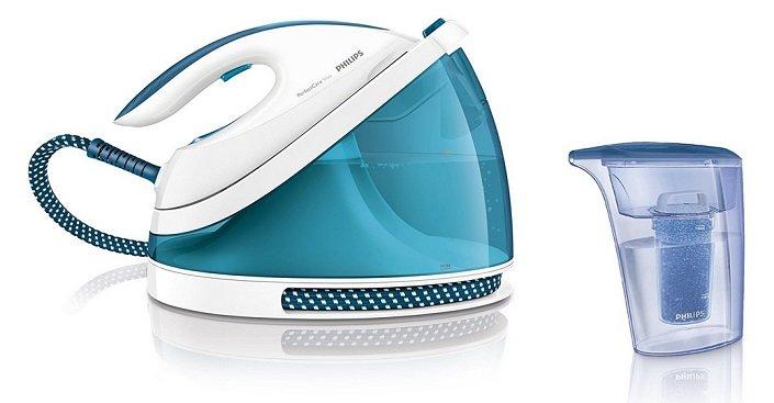 Philips GC7036/27 PerfectCare Viva Dampfbügelstation für 89,99€ (statt 143€)