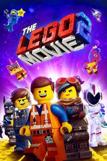 ChiliTV: 50% Rabatt auf Kauf- oder Leihfilme, z.B. The LEGO Movie 2 für 0,45€ leihen