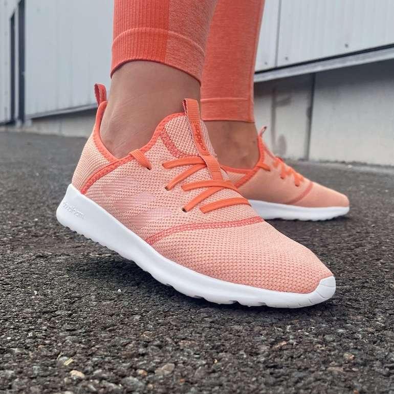 adidas cloudfoam Pure Damen Sneaker für 32,23€inkl. Versand (statt 40€)
