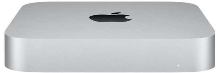 Apple Mac mini (2020) mit Apple M1, 8GB RAM und 256GB SSD für 662,69€ inkl. Versand (statt 700€)