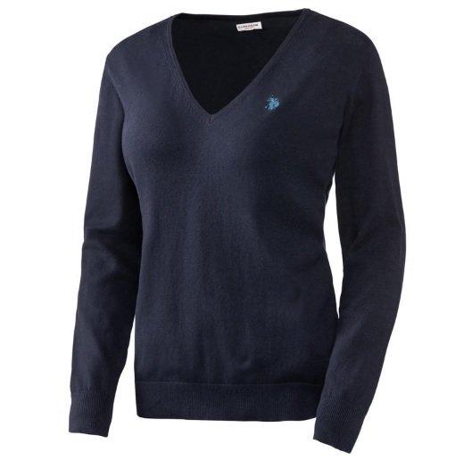 U.S. Polo Damen Baumwoll-Pullover für 24,84€ inkl. Versand (statt 35€)