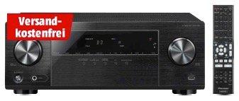 Pioneer VSX-330K 5.1 AV-Receiver + Magnat Cinemotion 5000 System nur 369€