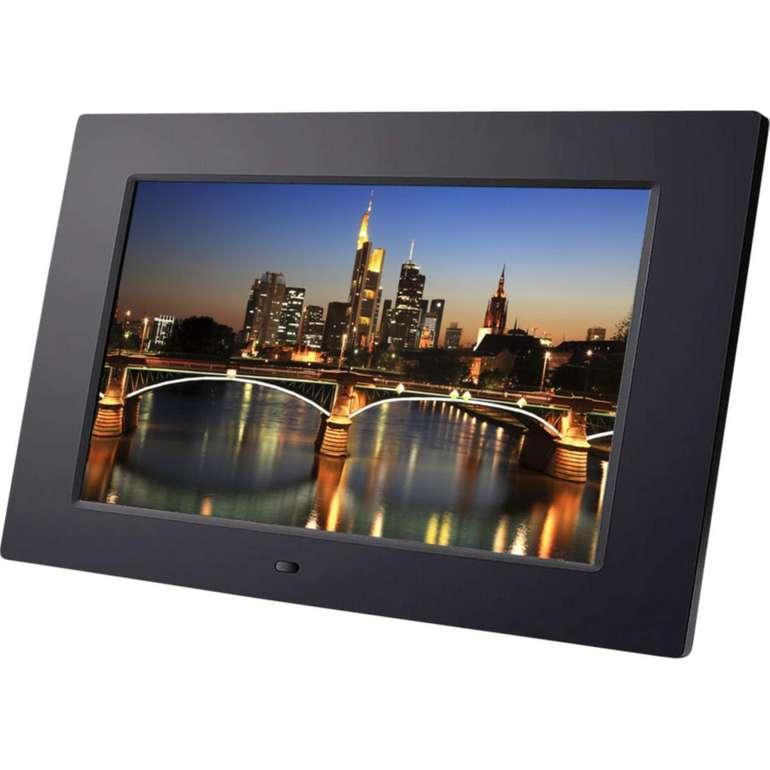 """Braun 10,1"""" Digitaler Fotorahmen DigiFrame 1060 mit 4GB internem Speicher für 84,99€"""