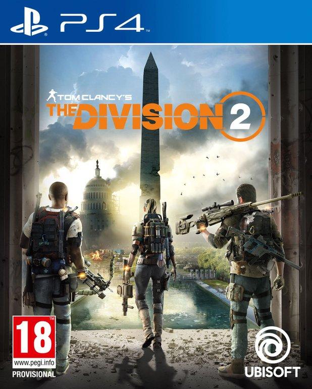 Tom Clancy's The Division 2 (PS4) für 23,80€ inkl. Versand (statt 35€)