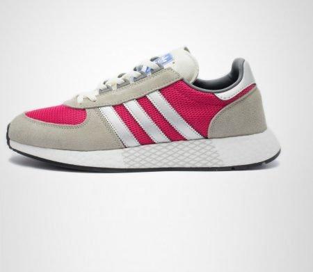 Sneaker Sale bei 43einhalb + 25% Extra - z.B. Adidas Marathon Sneaker 48,75€