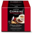 Corsino Corsini Kaffee (Bohnen, gemahlen, Kapsel) reduziert z.B. 100 Stk. zu 14€