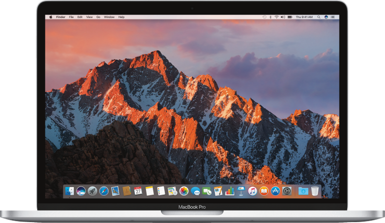 "Apple MacBook Pro 13"" Retina 2017 (MPXQ2D/A) für 1.167,30€ statt 1.287€"
