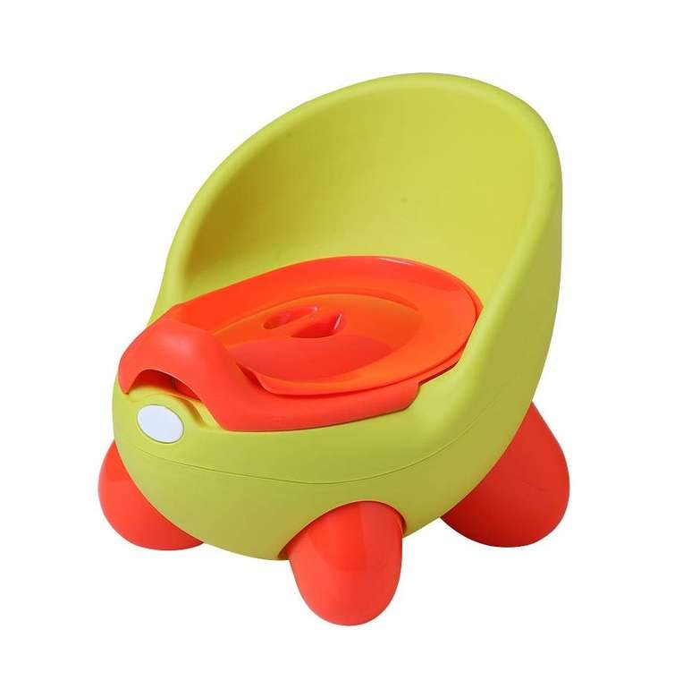 DoubleBlack Baby Töpfchen in 3 Farben für je 11,99€ inkl. Prime Versand (statt 24€)
