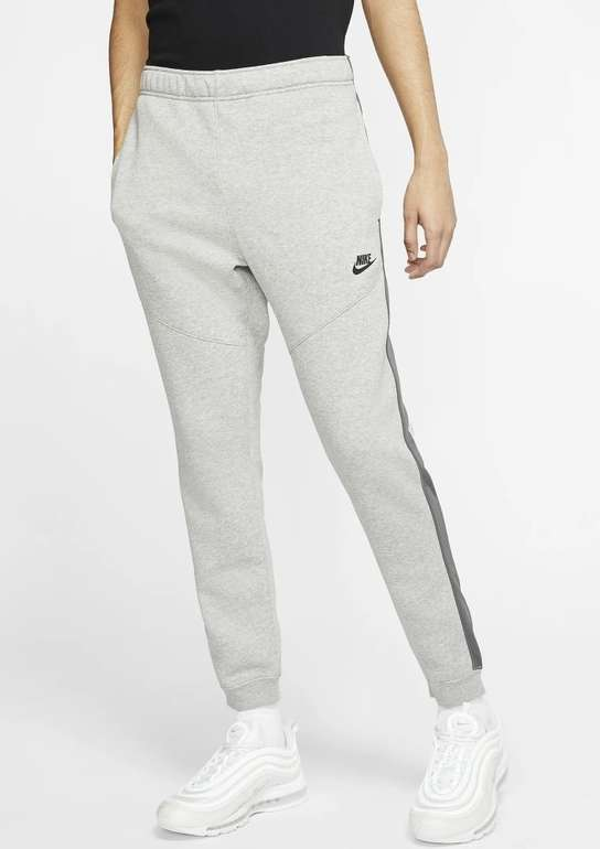 Nike Sportswear Herren-Fleece-Jogger für 29,98€ inkl. Versand (statt 39€) - Nike Membership!