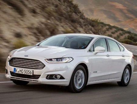 Gewerbe Leasing: Ford Mondeo 2.0 Hybrid Vignale für 89€ Netto mtl. (LF: 0,23)