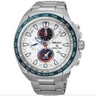Seiko Prospex Sea Solar (SSC485P1) Herren Armbanduhr für 289€ (statt 449€)