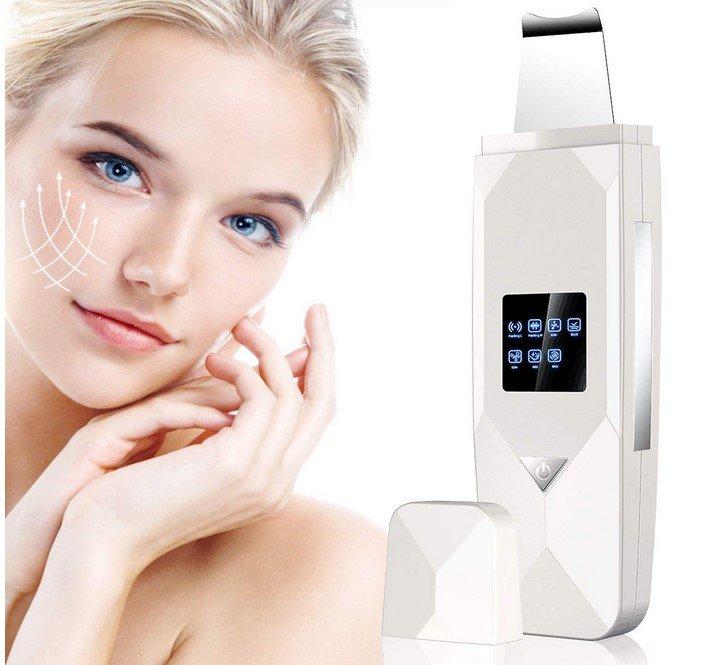 Aoyool Ultraschallpeelinggerät / Porenreiniger für 17,99€ inkl. Prime Versand (statt 25€)