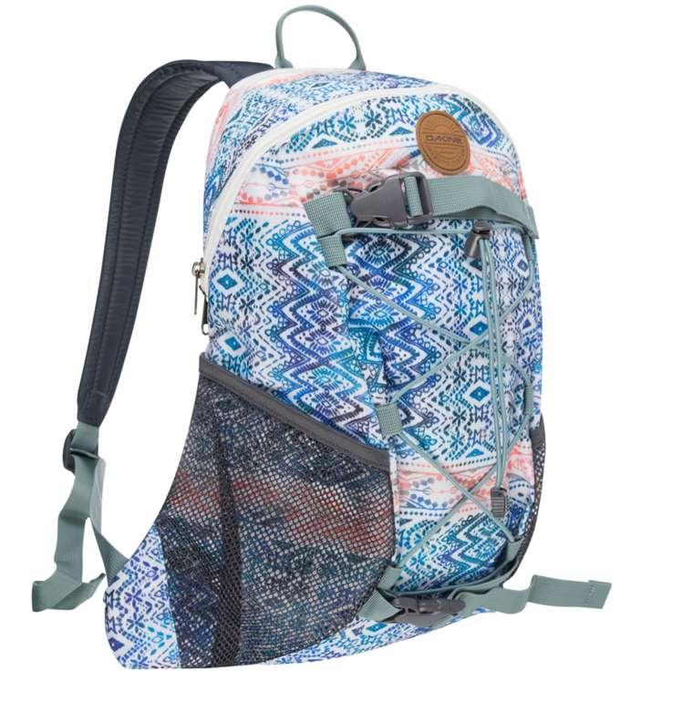 Dakine Wonder 15 L Rucksack für 23,94€ inkl. Versand (statt 44€)