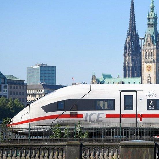 60€ Bahn Geschenkgutschein (für alle Produkte einlösbar) für nur 44,99€