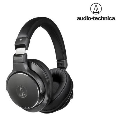 Audio-Technica ATH-DSR7BT Hi-Res Bluetooth Kopfhörer für 185,90€ (statt 249€)