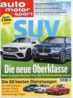 Auto Motor und Sport Jahresabo für 113,30€ + 95€ Gutschein
