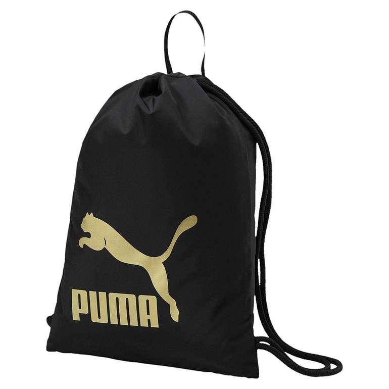 Roland-Schuhe: 20% Rabatt auf Nike, Puma, Fila & New Balance, z.B. Puma Beutel 14,39€
