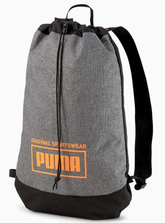 """Puma """"Sole Smart"""" Sporttasche für 15,55€ inkl. Versand (statt 18€)"""