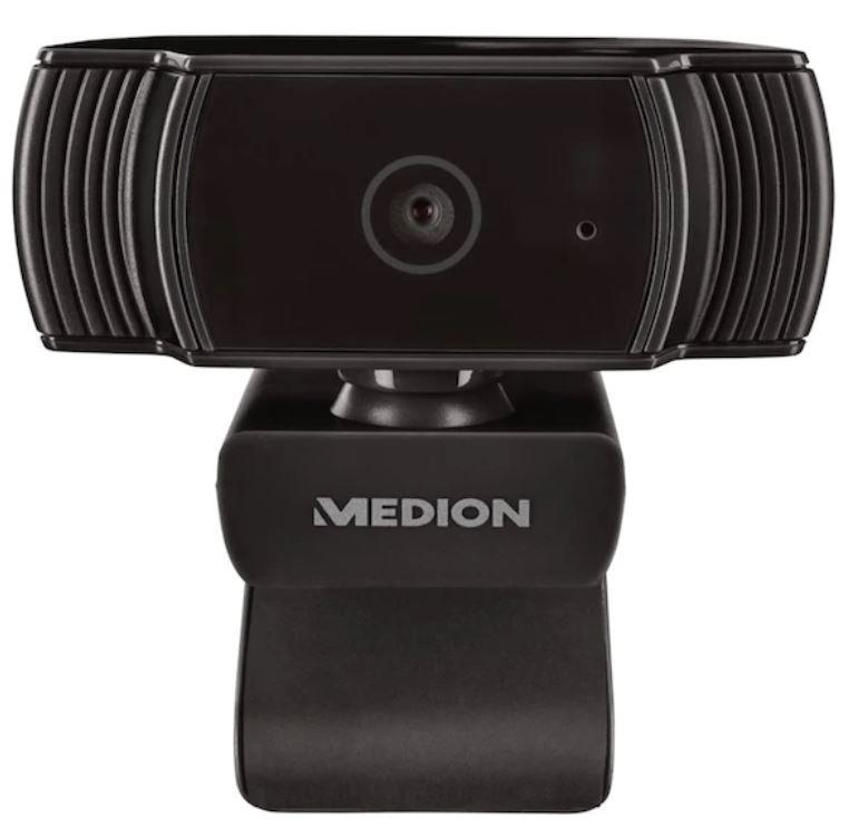 Medion Life P86366 Webcam für 32,94€ inkl. Versand (statt 40€)
