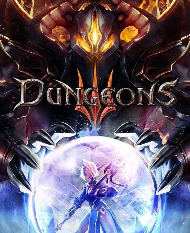 Epic Games Store: Dungeons 3 kostenlos herunterladen