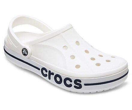 40% Rabatt auf alles bei Crocs + Versandkostenfrei - z.B. Swiftwater Clog 26,99€