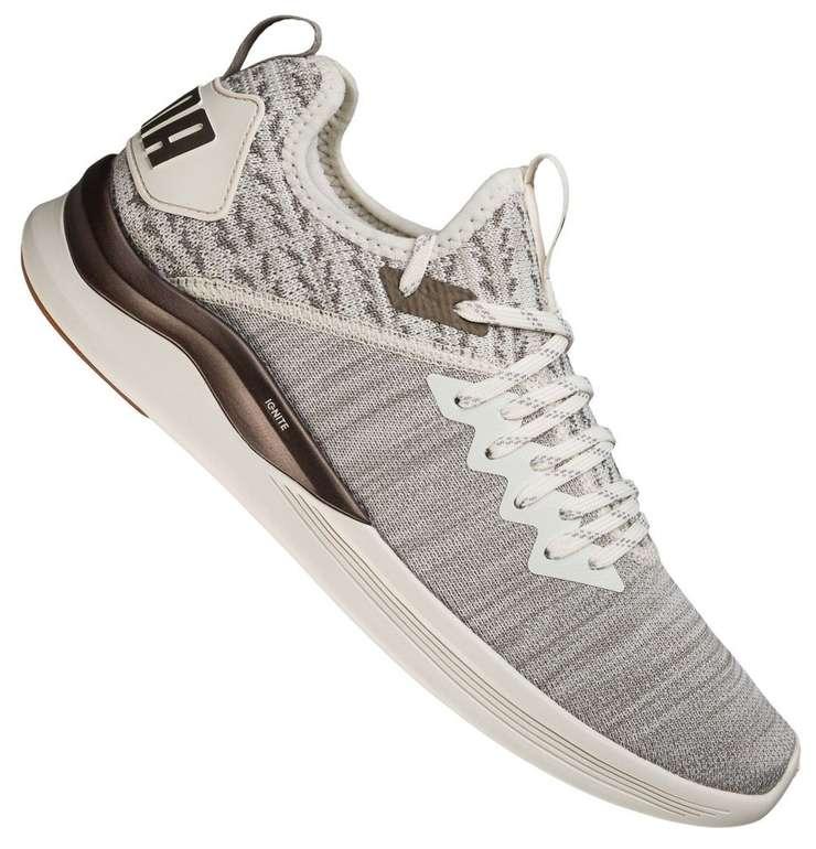 Puma Ignite Flash Evoknit Herren Sneaker für 43,94€ (statt 55€)